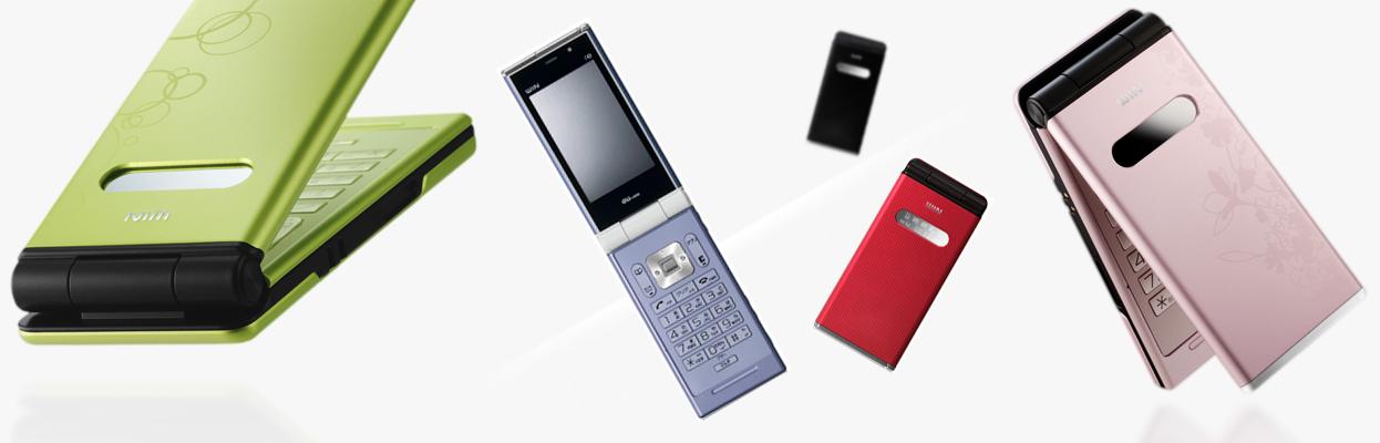 Sony Ericsson W63S re